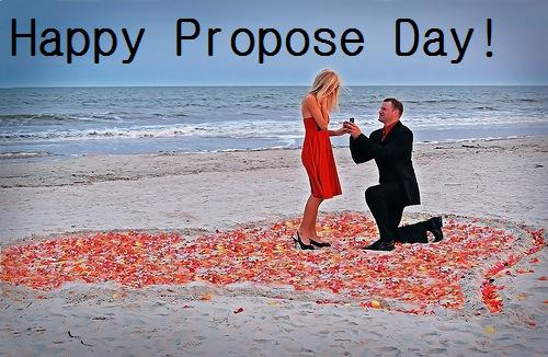 Happy Propose Day HD Images