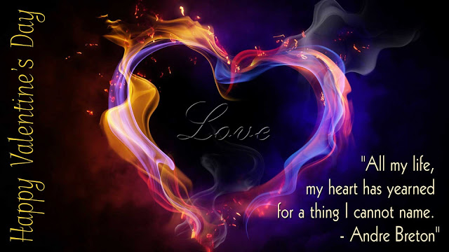 Happy Valentine Day Greetings Images