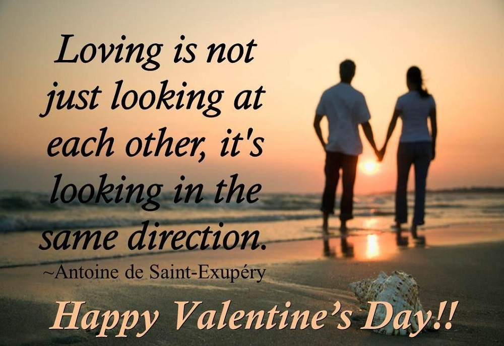 Happy Valentines Day Friends Images