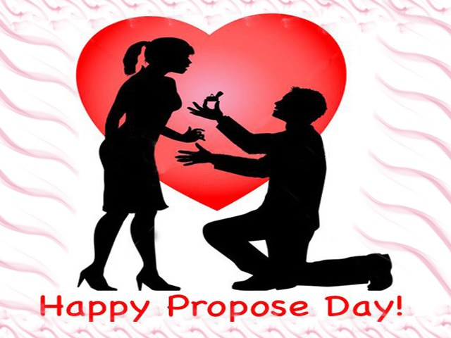 Propose Day Images for Girlfriends
