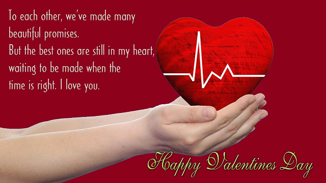 Valentine Day Greetings Images