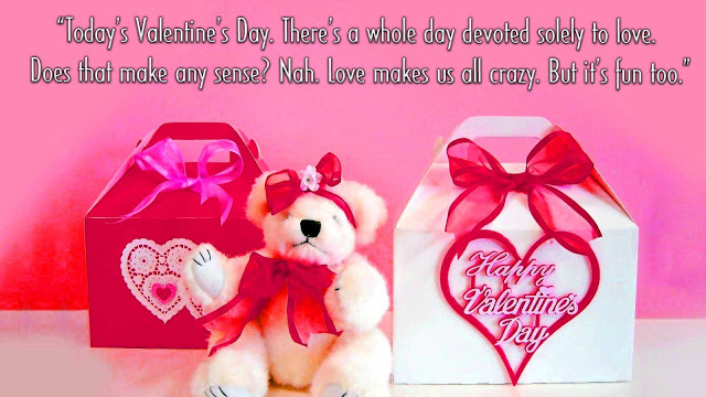 Valentines Day Greetings for Wife